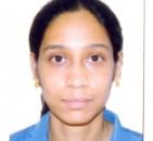 Moneesha Fernandes