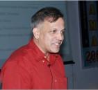 Satishchandra B. Ogale