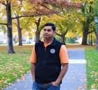 Sachin U. Nandanwar